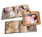 Express fotókönyv