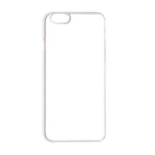 Fényképes iPhone 6 Fehér Tok