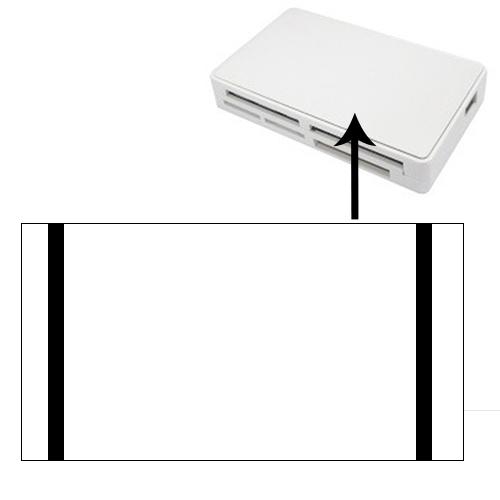 USB-s Kártyaolvasó