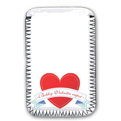 Fényképes ajándéktárgyTelefon Tok Valentine
