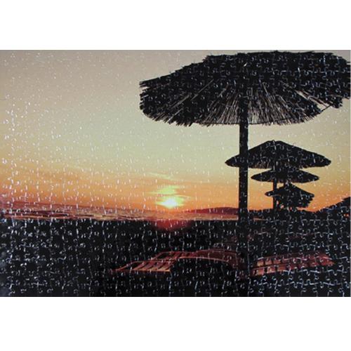 Puzzle 35 x 50 - 540 db