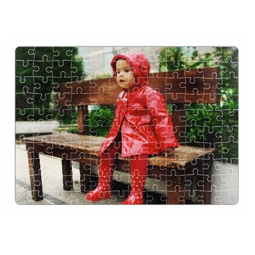 Puzzle - 40,5 x 28,5 cm - 120 db