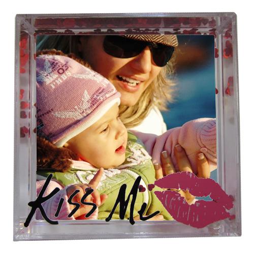 Kiss Me Hógömb