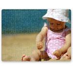 Fényképes ajándéktárgyPuzzle  - Mágneses  Kicsi