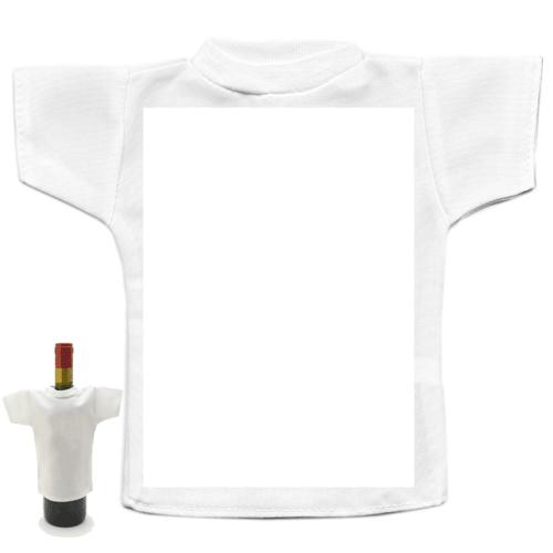 Fényképes ajándéktárgyBor póló