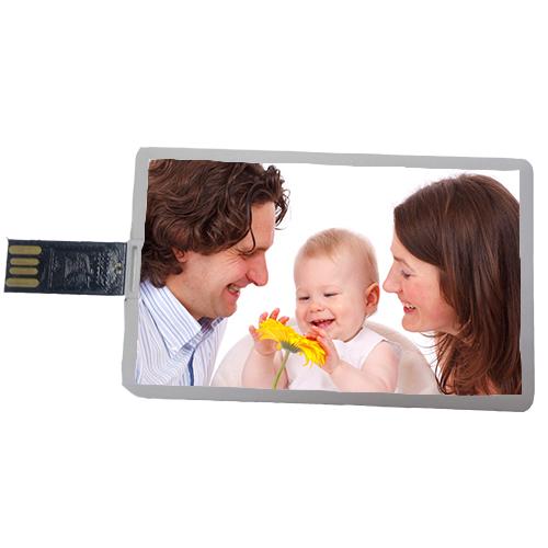 Fényképes ajándéktárgyPendrive 8GB